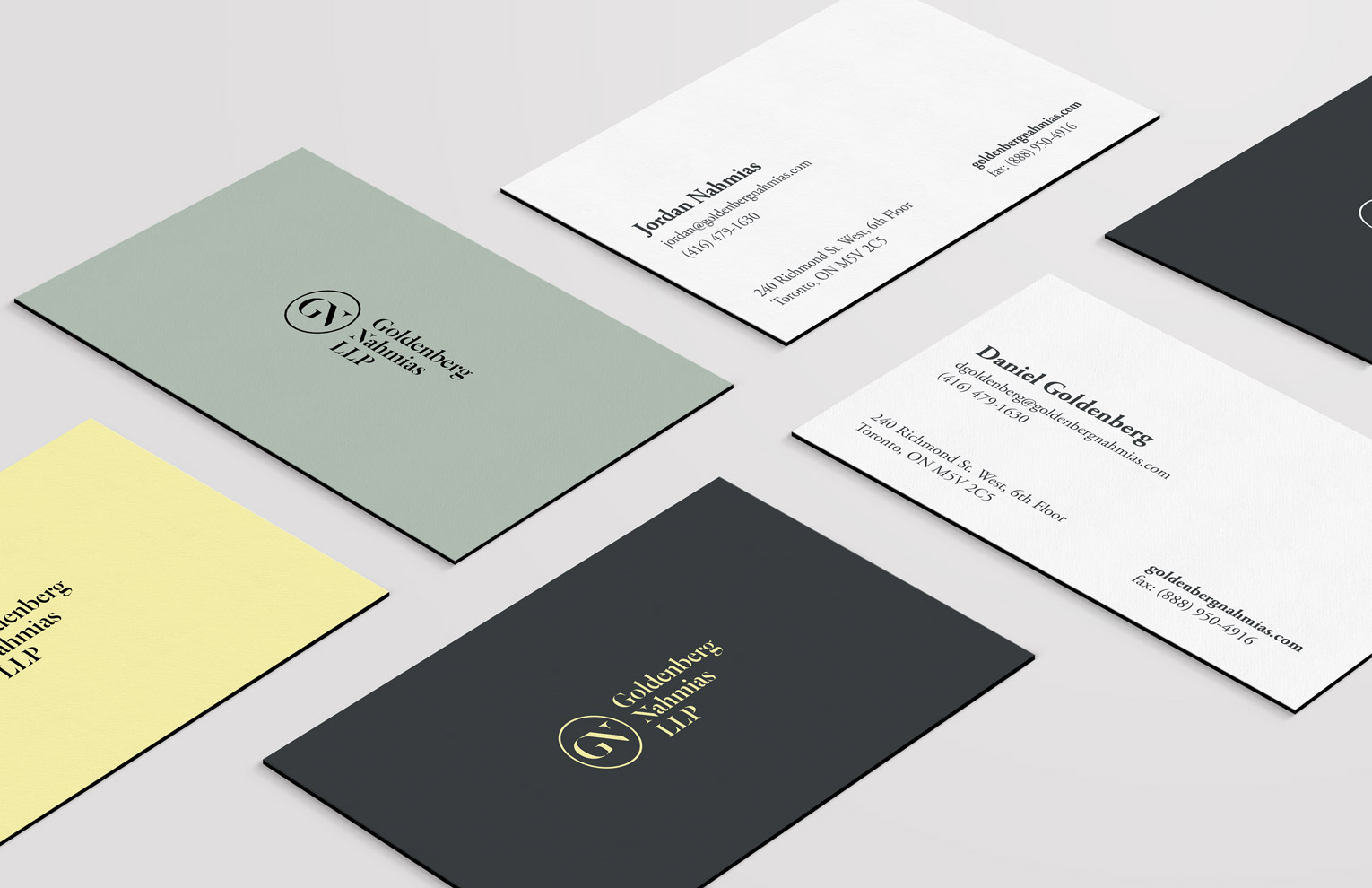 Outskirts creative toronto canada outskirts provided full branding including a logo colour palette business cards letterhead envelope note pad and website reheart Gallery